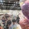 A8フェスティバル2014に行ってきました!広告主ブースの様子/確定申告基礎セミナー/まっくす☆まつむらさんのファンになった私