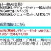 馬刺400gが1980円(送料無料)で買える!【A8セルフバック日記】