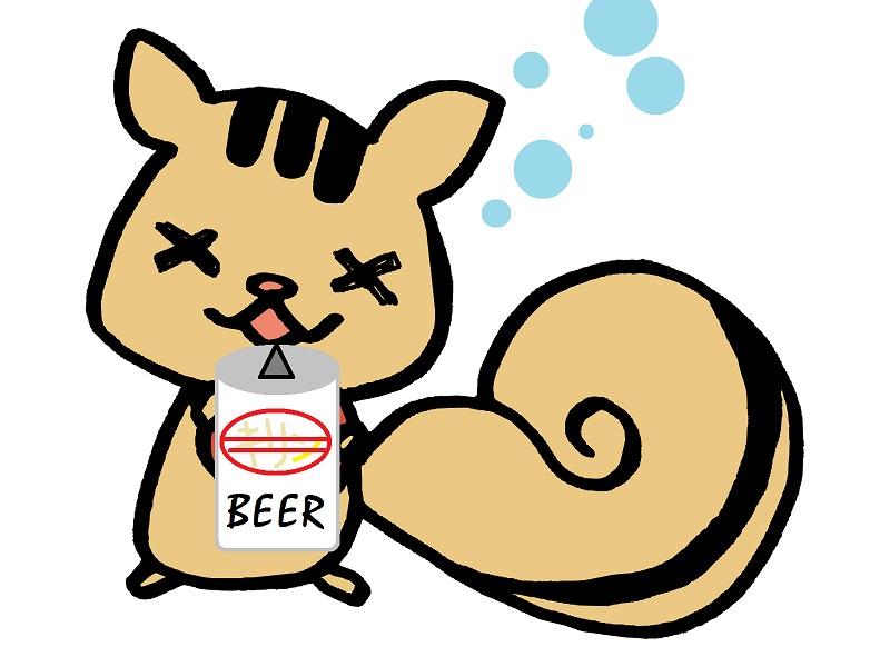 kurikanoko_beer